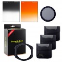 Kit Filtre carré Landscape (Circular Pol/Gris gradué/Sunset/Support)
